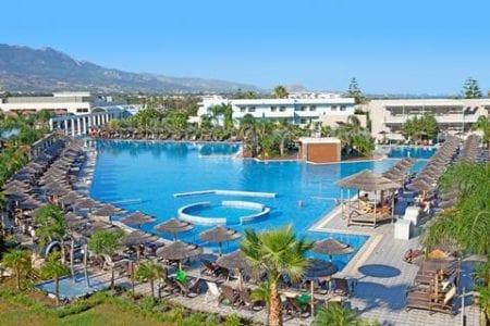Blue Lagoon Resort | opreisvoordebesteprijs