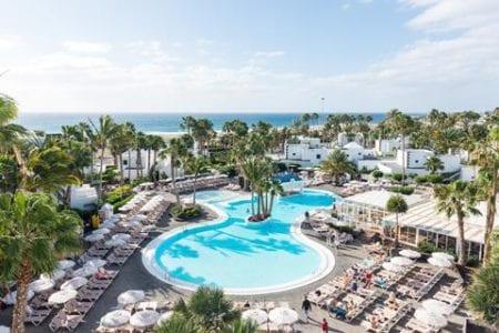RIU Paraiso Lanzarote Resort | opreisvoordebesteprijs