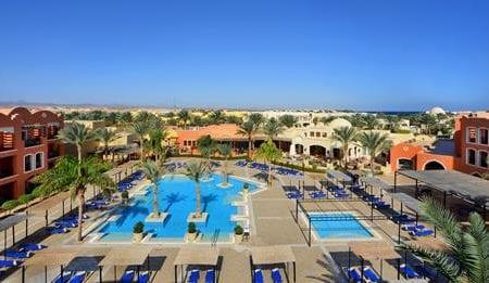 Jaz Dar El Madina | opreisvoordebesteprijs