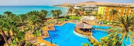 SBH Costa Calma Beach Resort | opreisvoordebesteprijs