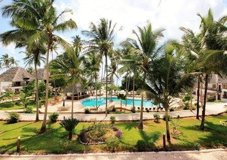 Paradise Beach Resort | opreisvoordebesteprijs