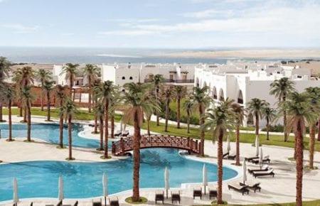 Hilton Marsa Alam Nubian Resort | opreisvoordebesteprijs