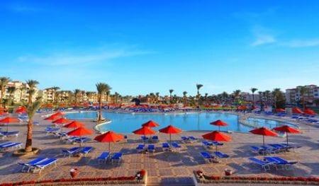 Dana Beach Resort | opreisvoordebesteprijs