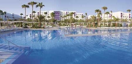 RIU Gran Canaria | opreisvoordebesteprijs