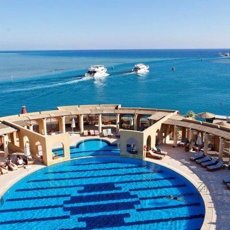 Hotel Three Corners Ocean View | opreisvoordebesteprijs