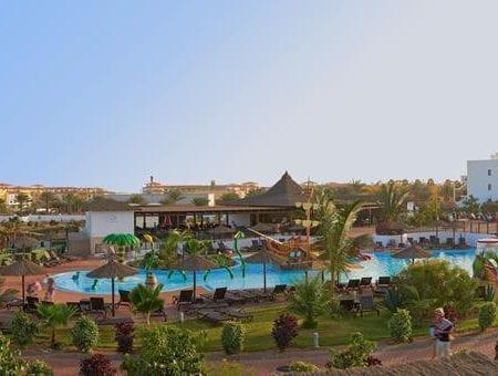 Sol Dunas Resort | opreisvoordebesteprijs