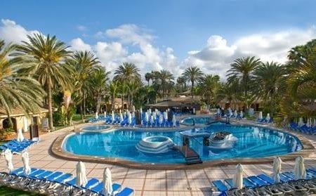 Suites & Villas by Dunas | opreisvoordebesteprijs