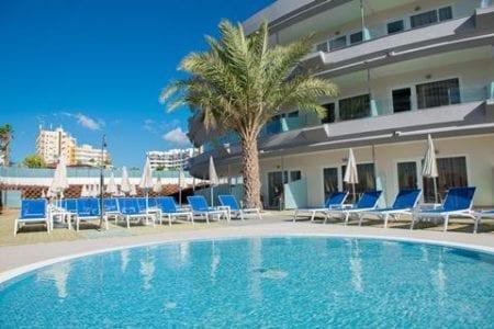 Suitehotel Playa del Inglés | opreisvoordebesteprijs