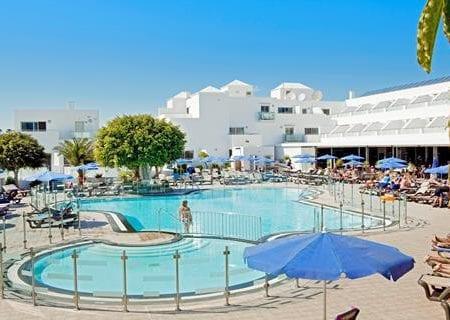 Lanzarote Village | opreisvoordebesteprijs