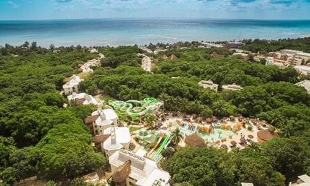 Sandos Caracol Eco Resort | opreisvoordebesteprijs