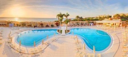 SBH Monica Beach | opreisvoordebesteprijs