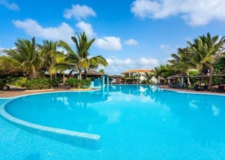 Melia Tortuga Beach Resort & Spa | opreisvoordebesteprijs