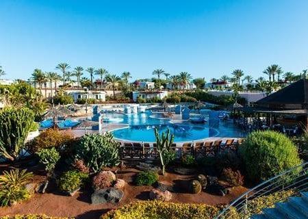 Bungalows Club Playa Blanca | opreisvoordebesteprijs