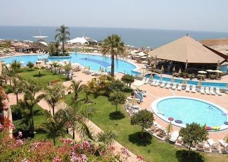 H10 Playa Meloneras Palace | opreisvoordebesteprijs